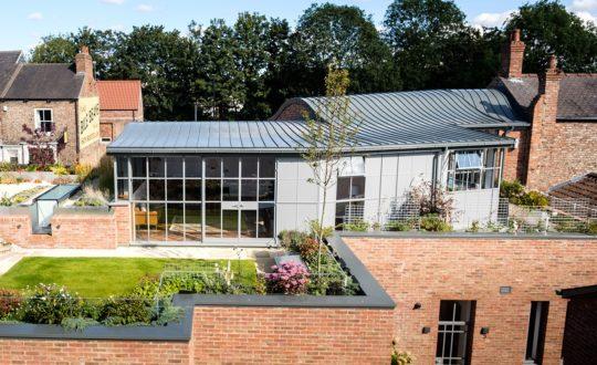 vm zinc roof